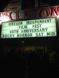 OIFFClintonMarquee